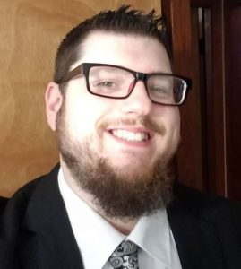 Allan DeLisle - Technical Sales Coordinator