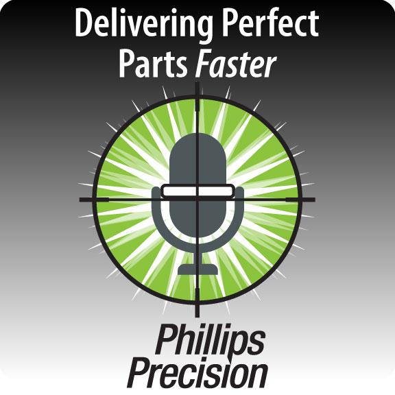 Phillips Precision Podcast